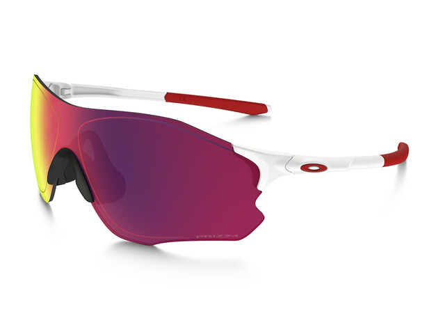 Oakley EVZero Path Sunglasses matte white/prizm road